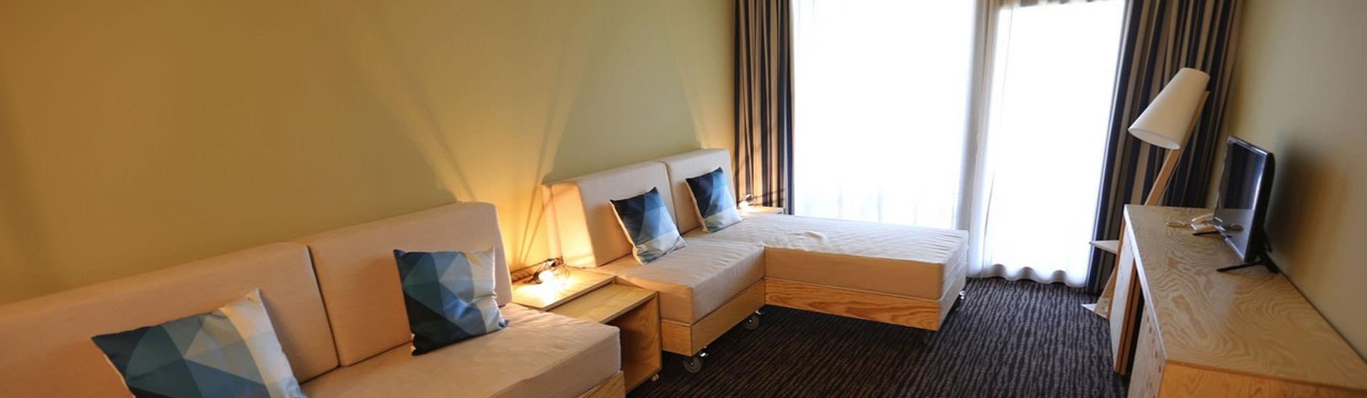 Alsóörs Marina Hotel